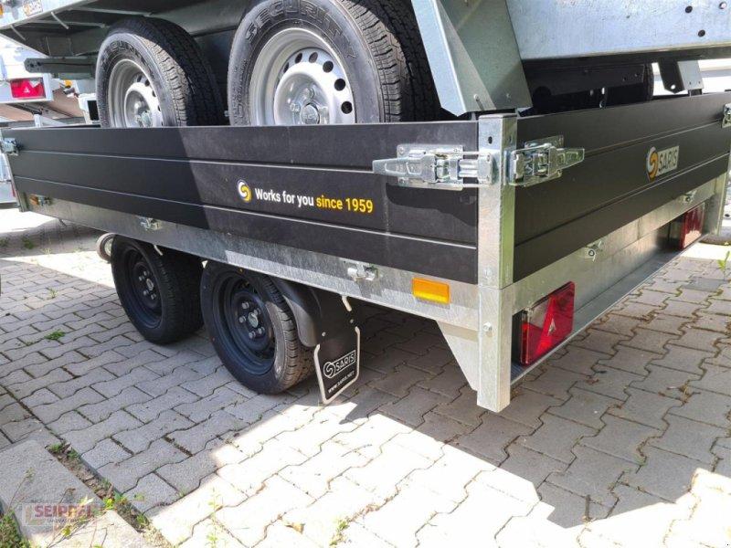 PKW-Anhänger типа Saris PL 276 170 2000 2 BE, Neumaschine в Groß-Umstadt (Фотография 1)