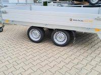 Saris PL 276 170 2000 2 PKW-Anhänger