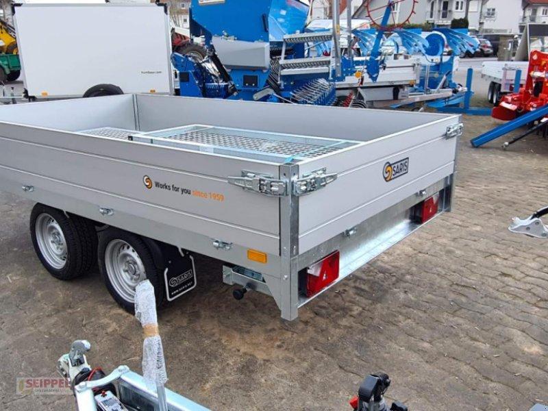 PKW-Anhänger типа Saris PL 306 170 3500 2W35, Neumaschine в Groß-Umstadt (Фотография 1)