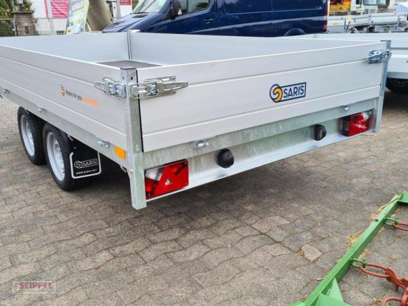 PKW-Anhänger типа Saris PL 356 184 2700 2W35, Neumaschine в Groß-Umstadt (Фотография 2)
