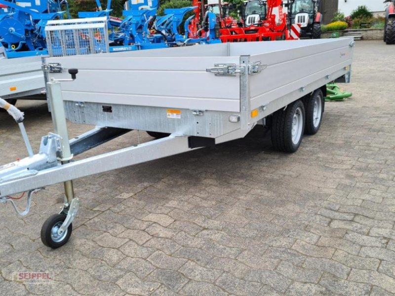PKW-Anhänger типа Saris PL 356 184 2700 2W35, Neumaschine в Groß-Umstadt (Фотография 3)