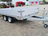 Saris PL 356 184 2700 2W35 PKW-Anhänger