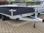 PKW-Anhänger des Typs Saris PL 406 204 2700 2 BE in Groß-Umstadt