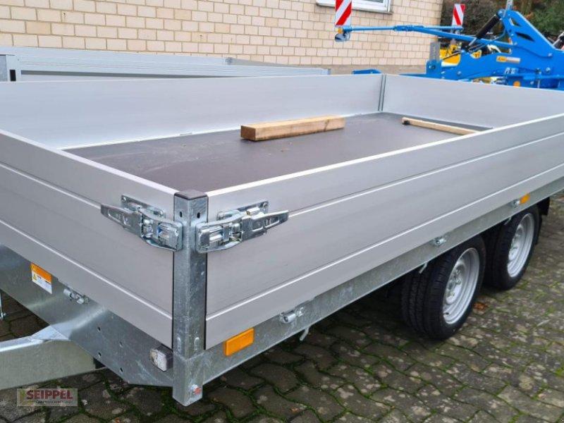 PKW-Anhänger типа Saris PL 406 204 2700 2W35, Neumaschine в Groß-Umstadt (Фотография 1)