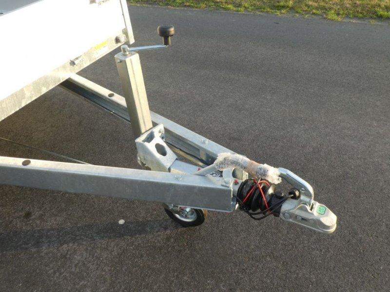 PKW-Anhänger типа Saris Plateauwagen afm 306 x 170 max massa 2000 kg, Gebrauchtmaschine в Losdorp (Фотография 1)