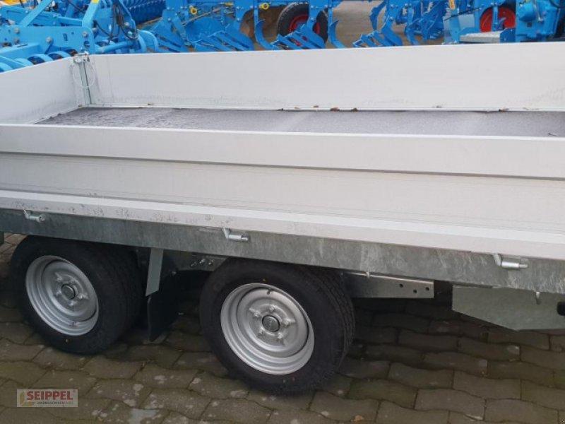 PKW-Anhänger typu Saris PMC 1720 niedr.Fgst, Neumaschine w Groß-Umstadt (Zdjęcie 1)