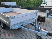 PKW-Anhänger des Typs Saris PS 1513 m.Spannvers., Neumaschine in Groß-Umstadt