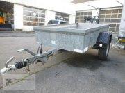 PKW-Anhänger типа Saris SZ100, offener Kastenanhänger, 1to, Gebrauchtmaschine в Gevelsberg