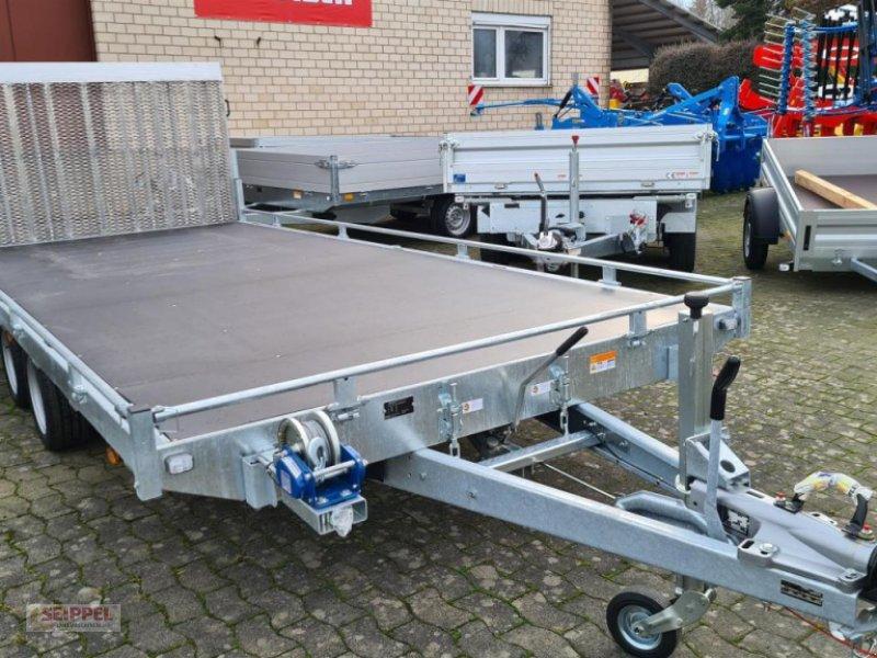PKW-Anhänger типа Saris TP 506 224 3500 2K O, Neumaschine в Groß-Umstadt (Фотография 1)