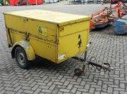 PKW-Anhänger типа Sonstige -, Gebrauchtmaschine в Goudriaan