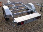 PKW-Anhänger tip Sonstige -, Gebrauchtmaschine in Goudriaan