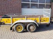 PKW-Anhänger tipa Sonstige -, Gebrauchtmaschine u Goudriaan
