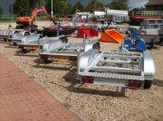 PKW-Anhänger a típus Sonstige -, Gebrauchtmaschine ekkor: Goudriaan