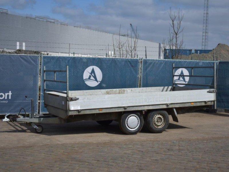 PKW-Anhänger типа Sonstige -- 2700kg, Gebrauchtmaschine в Antwerpen (Фотография 1)