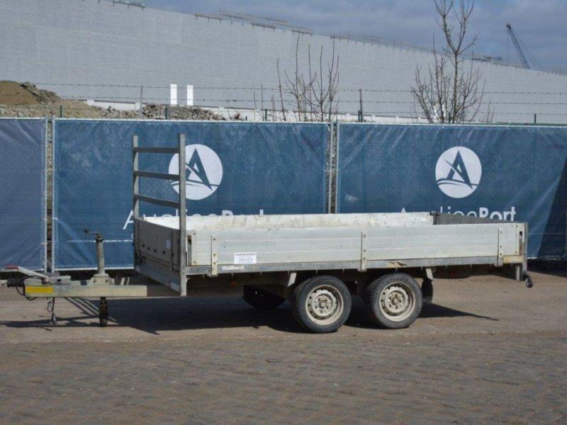 PKW-Anhänger типа Sonstige -- Aanhangwagen, Gebrauchtmaschine в Antwerpen (Фотография 1)