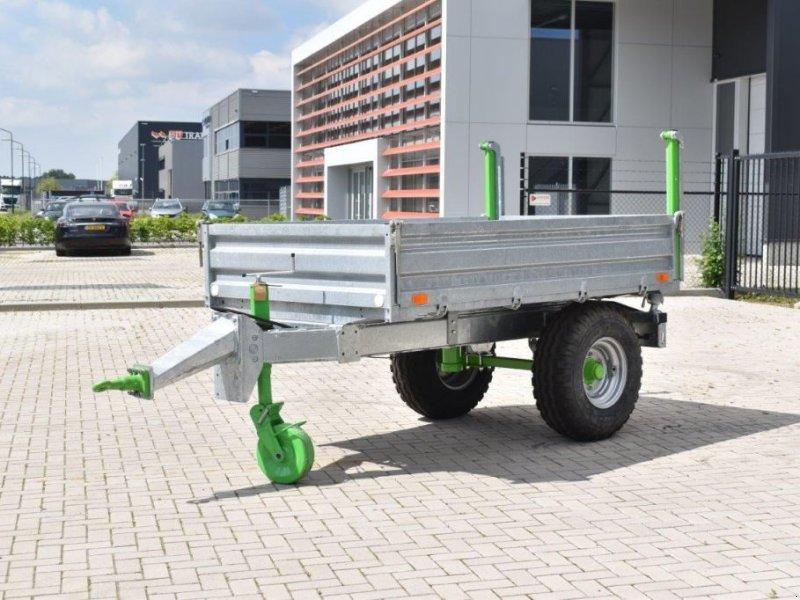 PKW-Anhänger типа Sonstige -- Kipper, Gebrauchtmaschine в Antwerpen (Фотография 1)
