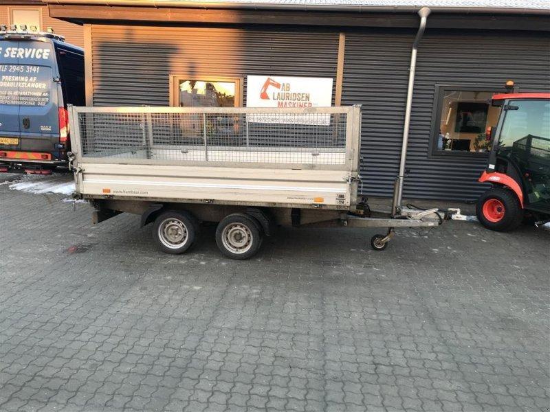 PKW-Anhänger tipa Sonstige 3000kg tiptrailer Htk 30 3 vejstipper, Gebrauchtmaschine u Rønnede (Slika 1)