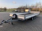 PKW-Anhänger a típus Sonstige 3500 Vippeladstrailer ekkor: Suldrup