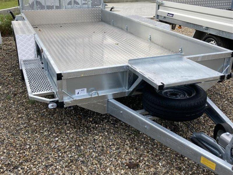 PKW-Anhänger a típus Sonstige 3518 M4 ALUBUND LED Lygtesæt, Gebrauchtmaschine ekkor: Lemvig (Kép 1)