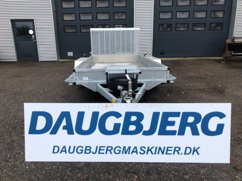 PKW-Anhänger типа Sonstige 3518 M4 ALUBUND, Gebrauchtmaschine в Viborg (Фотография 1)