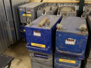 PKW-Anhänger typu Sonstige 4x Materiaalkist, Gebrauchtmaschine v Leende