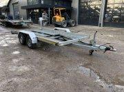 PKW-Anhänger типа Sonstige aanhanger 2700 kg met hand lier ambulance oprijplaten, Gebrauchtmaschine в Putten