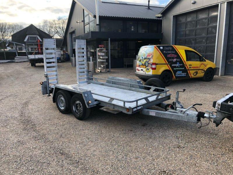 PKW-Anhänger типа Sonstige aanhanger 3500 kg BCW 2680 kg laden, Gebrauchtmaschine в Putten (Фотография 1)