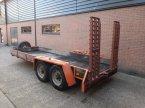 PKW-Anhänger des Typs Sonstige Aanhanger capaciteit circa 6 ton в Maartensdijk