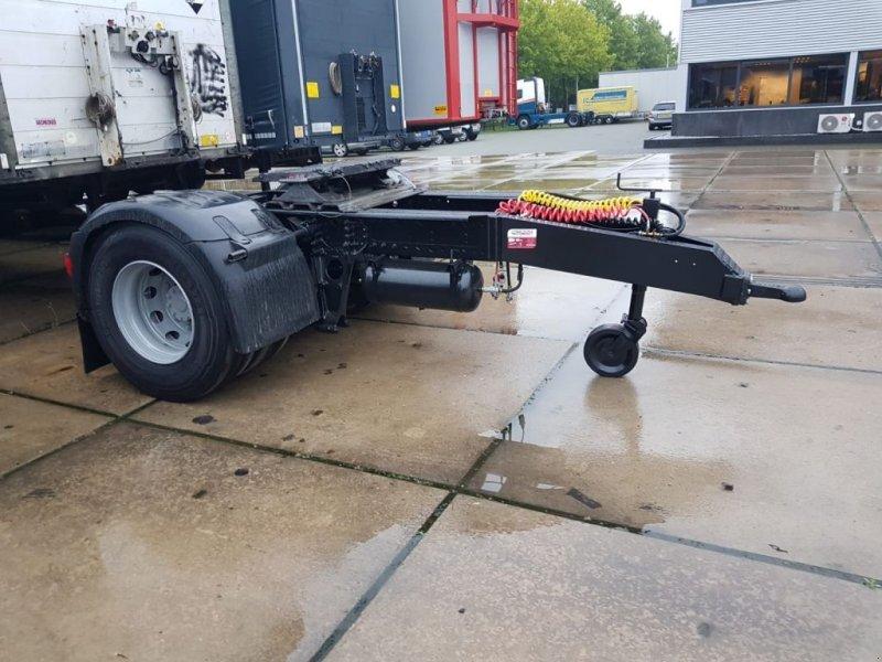 PKW-Anhänger типа Sonstige agpro 1 as Dolly, Gebrauchtmaschine в Emmeloord (Фотография 1)