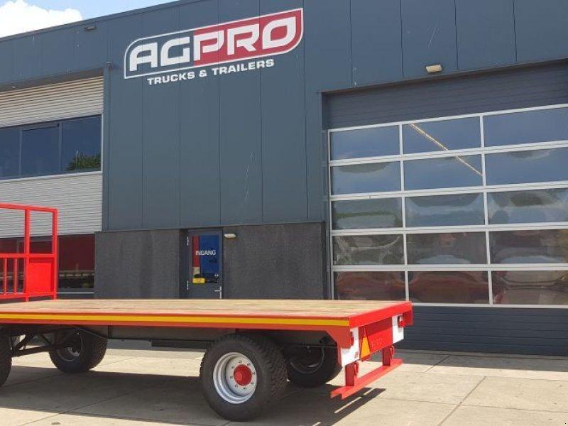 PKW-Anhänger типа Sonstige AGPRO 2 AS 2 AS, Gebrauchtmaschine в Emmeloord (Фотография 1)