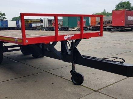 PKW-Anhänger типа Sonstige agpro 2 as tandem, Gebrauchtmaschine в Emmeloord (Фотография 5)