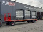 PKW-Anhänger типа Sonstige agpro 2 as vloeistofgeveerd в Emmeloord