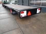 PKW-Anhänger типа Sonstige agpro 2 as, Gebrauchtmaschine в Emmeloord