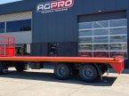 PKW-Anhänger типа Sonstige agpro 3 as BLADGEVEERD в Emmeloord