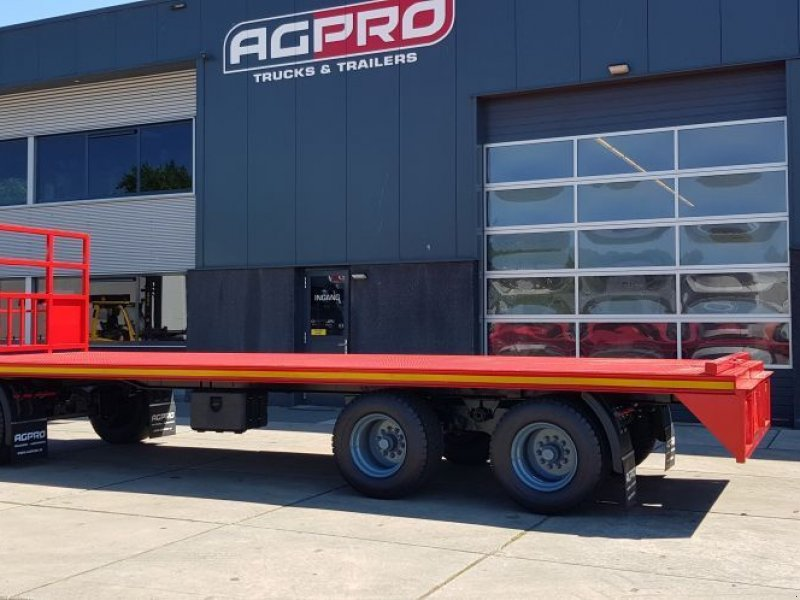 PKW-Anhänger типа Sonstige agpro 3 as BLADGEVEERD, Gebrauchtmaschine в Emmeloord (Фотография 1)