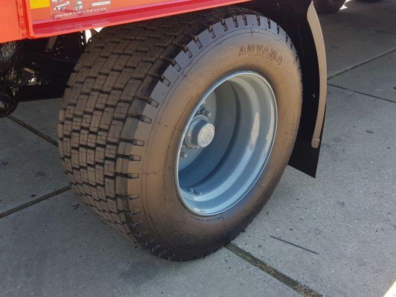 PKW-Anhänger типа Sonstige agpro 3 as BLADGEVEERD, Gebrauchtmaschine в Emmeloord (Фотография 5)