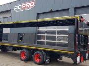 PKW-Anhänger типа Sonstige agpro 3 as hedak, Gebrauchtmaschine в Emmeloord