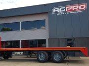 PKW-Anhänger tip Sonstige agpro 3 as luchtgeveerd, Gebrauchtmaschine in Emmeloord