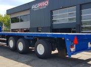 PKW-Anhänger типа Sonstige agpro 5 assig, Gebrauchtmaschine в Emmeloord