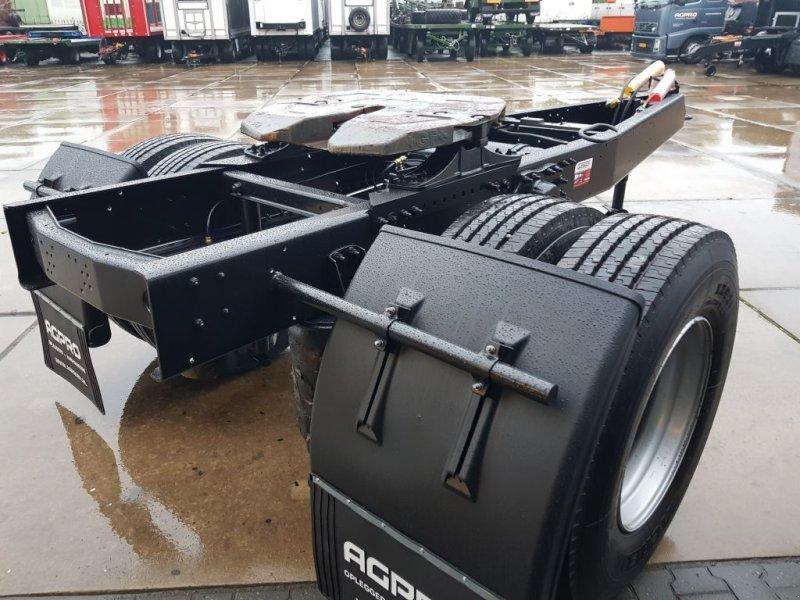 PKW-Anhänger типа Sonstige agpro dolly, Gebrauchtmaschine в Emmeloord (Фотография 1)