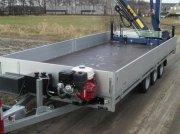 PKW-Anhänger типа Sonstige AMCO VEBA, Gebrauchtmaschine в Putten