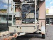 Sonstige AVS-Niedertrebra Verkehrsleittafel Anhänger