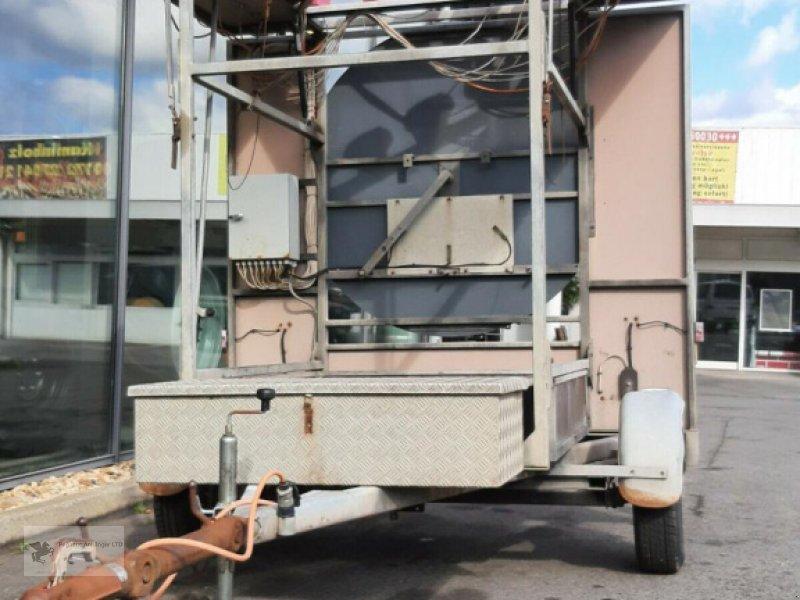 PKW-Anhänger типа Sonstige AVS-Niedertrebra Verkehrsleittafel Anhänger, Gebrauchtmaschine в Gevelsberg (Фотография 1)