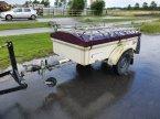 PKW-Anhänger типа Sonstige bagagewagen geremd  350 в Losdorp