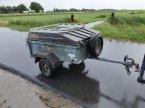 PKW-Anhänger типа Sonstige bagagewagen met kunststof deksel  295,-- в Losdorp