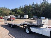 PKW-Anhänger a típus Sonstige Be Oplegger 10 ton bj 2014 Semi Dieplader Veldhuizen, Gebrauchtmaschine ekkor: Putten