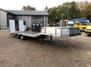Sonstige Be Oplegger 10 ton Semi dieplader Lier Прицеп для легкового автомобиля