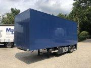 PKW-Anhänger типа Sonstige Be Oplegger 5 Ton Doornwaard Volle laadklep 1000 kg, Gebrauchtmaschine в Putten