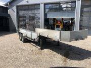 PKW-Anhänger типа Sonstige Be Oplegger 5 Ton kuip Kuip Dieplader Doornwaard, Gebrauchtmaschine в Putten