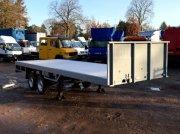 PKW-Anhänger типа Sonstige Be Oplegger 5.2 Ton vlakke Veldhuizen, Gebrauchtmaschine в Putten